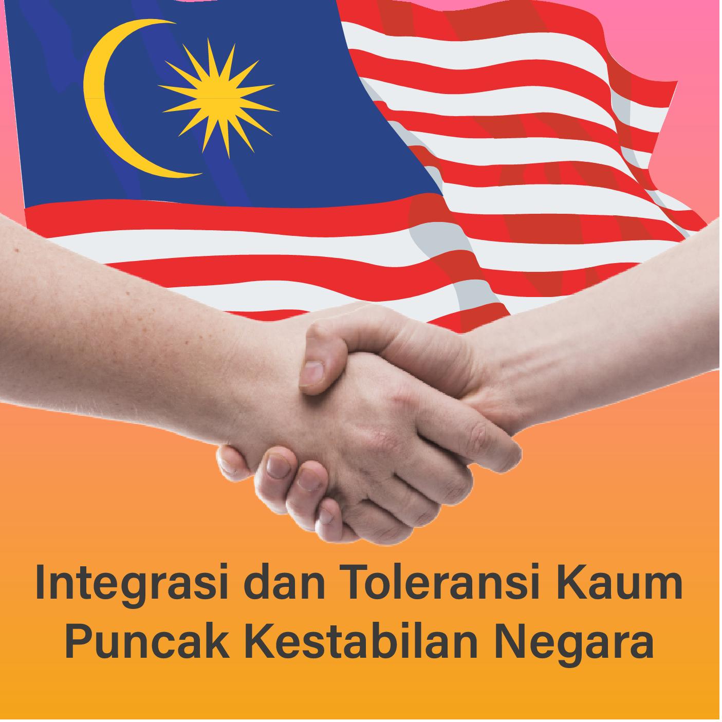 Integrasi & Toleransi BM EN